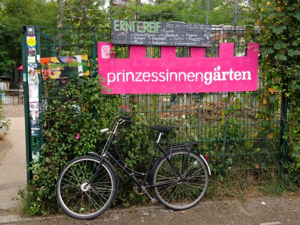 Prinzessinengarten Berlin
