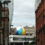 Londres Balle