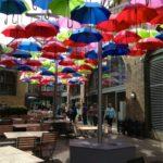 parapluies London