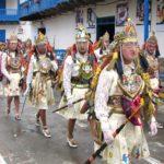 Paucartambo Indiennes
