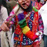 Paucartambo fêtes