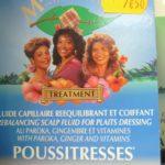 poussitresses