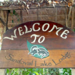 Welcome to Sandoval Lodge