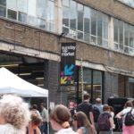 SundayUp Market London