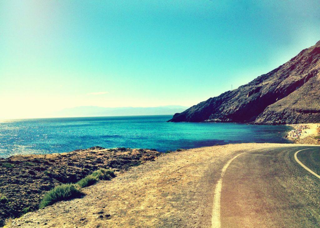 Voyage en Andalousie: Almeria